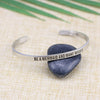 Be A Mermaid and Make Waves Bangle