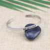 One Day Closer Mantra Bangle
