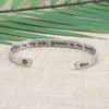 Max Memorial Gift Loss of Pet Engraved Bracelet
