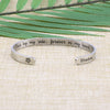 Shadow Pet Personalized Dog Remembrance Bracelets for Pet Lovers