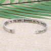 Shelby Pet Memorial Bracelets for Pet Lovers