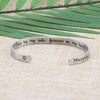 Murphy Pet Memorial Bracelets for Pet Lovers