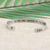 Lexi Pet Memorial Jewelry Personalized Dog Sympathy Gift