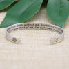 Pet Loss Gift Dog Memorial Bracelets