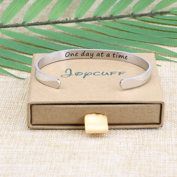 Once Day At A Time Jewelry