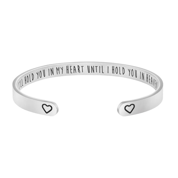 I Will Hold You in My Heart BRACELETS