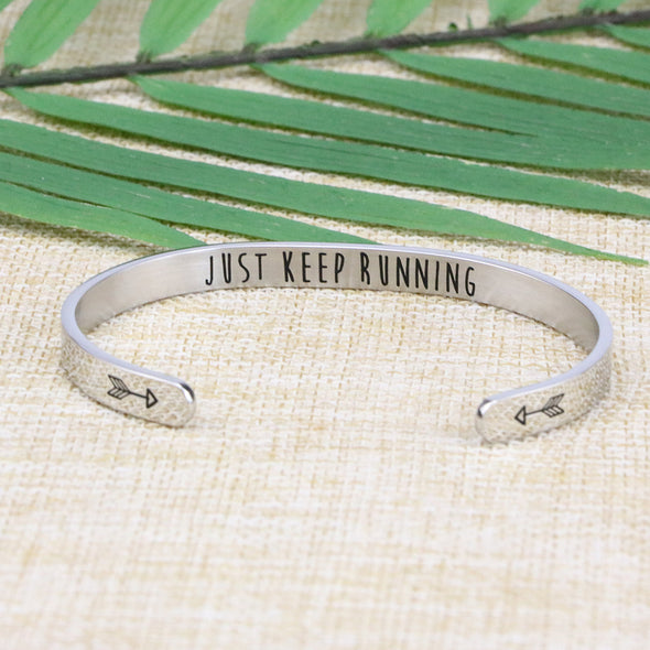Runner Marathon Jewelry