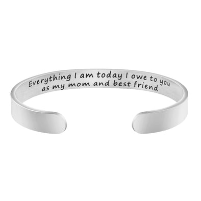 Everything I Am Today Bracelets
