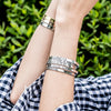 Partners in Crime Bracelet | Friendship Jewelry