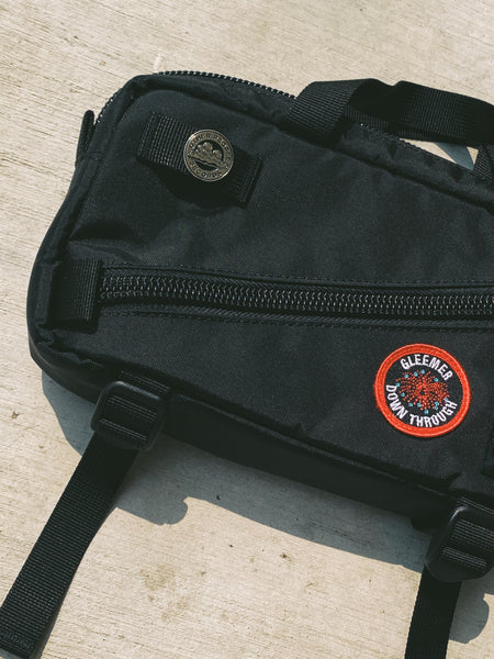 Gleemer x TOPO Mini Quick Pack