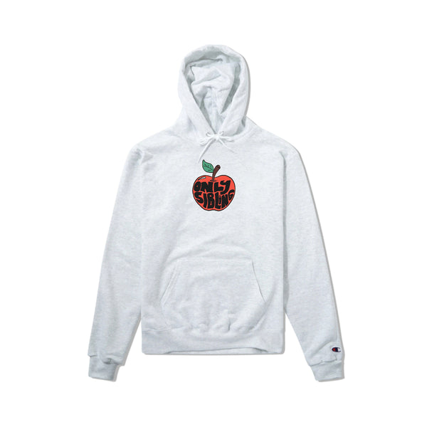 Only Sibling- 'Get Well Soon' Champion Hoodie PREORDER