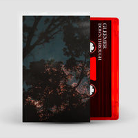 Gleemer-'Down Through' Cassette Tape PREORDER