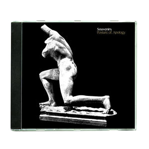 Souvenirs - Posture of Apology CD