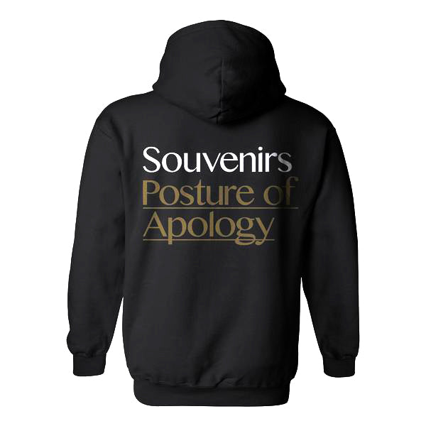 Souvenirs - Apology Hoodie