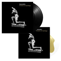 Souvenirs - Posture of Apology Vinyl LP