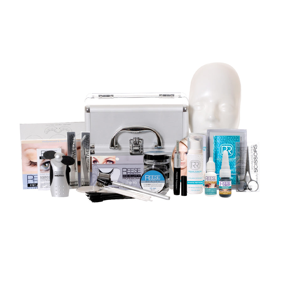Deluxe Eyelash Extend Kit