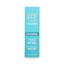 Load image into Gallery viewer, Foaming EyeLash Extend Prep Wash 1.75 oz