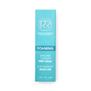 Foaming EyeLash Extend Prep Wash 1.75 oz