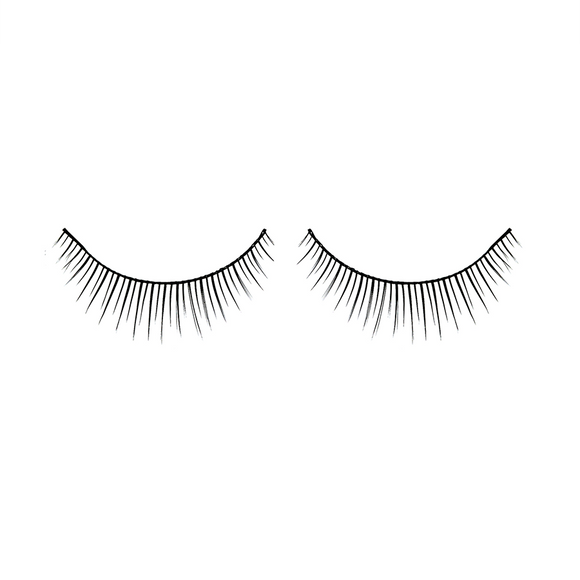 Darling Strip Lashes with Eyelash Adhesive