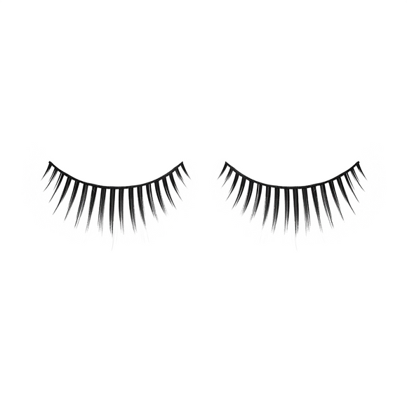 Miss Thing Strip Lashes with Eyelash Adhesive