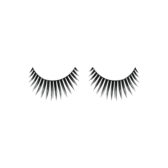 Bait Strip Lashes with Eyelash Adhesive