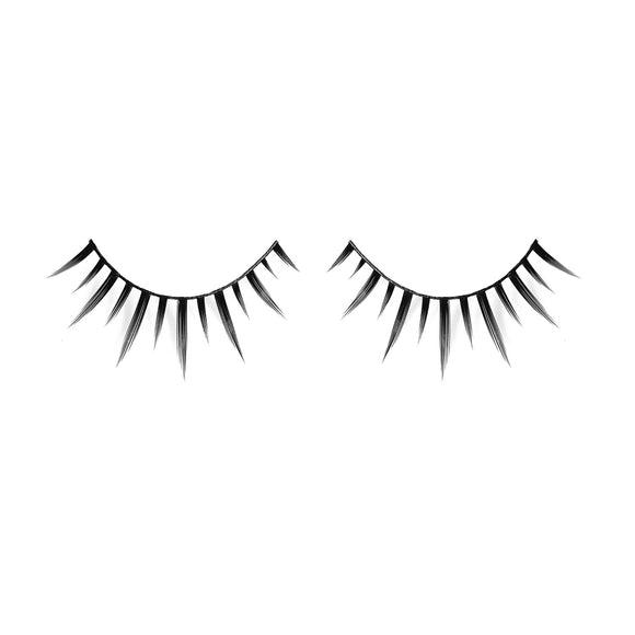 Drama Queen Strip Lashes with Eyelash Adhesive