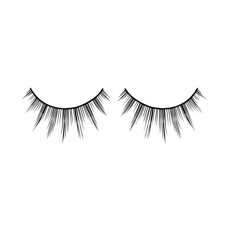 Vavoom Strip Lashes with Eyelash Adhesive