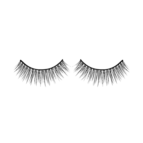 Mama Mia Strip Lashes with Eyelash Adhesive