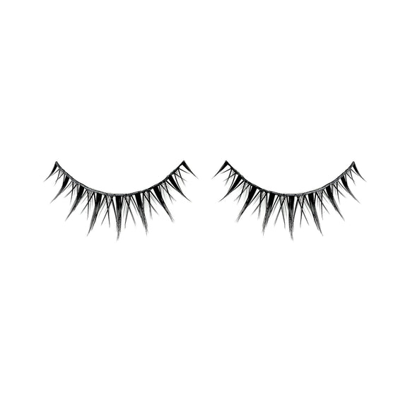 Diva Strip Lashes with Eyelash Adhesive