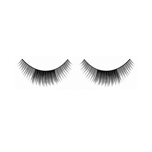 Rebel Strip Lashes with Eyelash Adhesive
