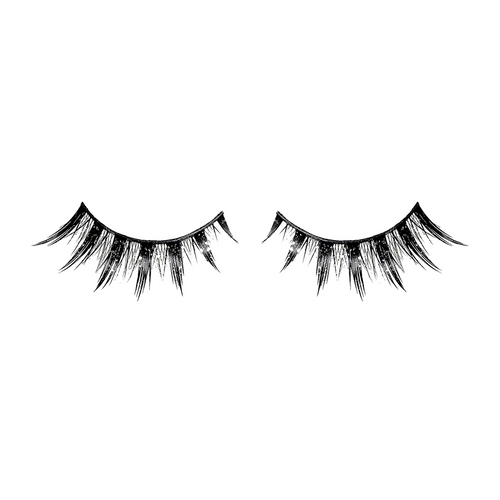 Man Eater Strip Lashes with Eyelash Adhesive