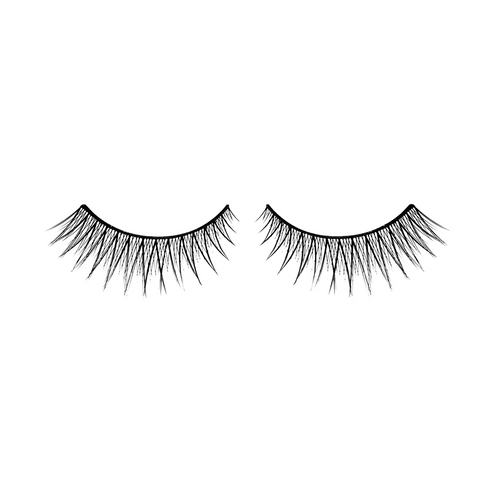 Whisper Strip Lashes with Eyelash Adhesive