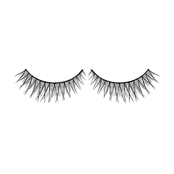Honey Strip Lashes with Eyelash Adhesive