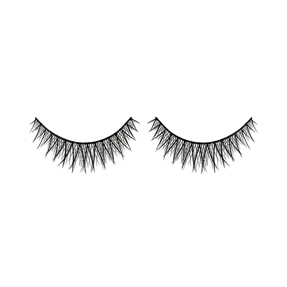 Angelic Strip Lashes with Eyelash Adhesive