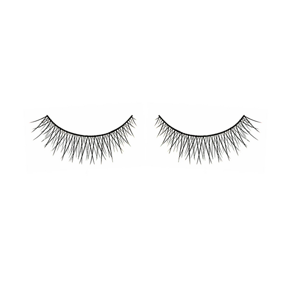 Debutante Strip Lashes with Eyelash Adhesive
