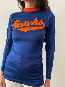 40's Hawks Athletic Jersey