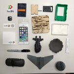 Hands-On Rapid Prototyping Starter Kit v1.0 - PARTIAL PACK - MJF (AM)