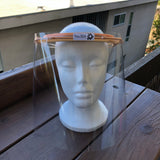 PPE - VISOR ONLY - Budmen (AM)