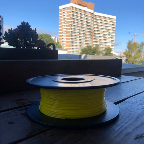 3D Printing Filament OPENED (AM)