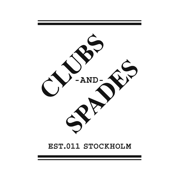CLUBS AND SPADES
