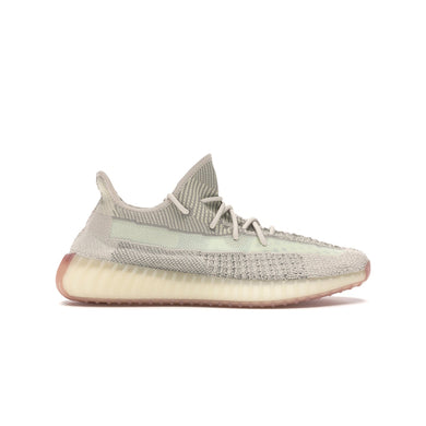 Yeezy Boost 350 V2 Citrin (Reflective), Shoe- dollarflexclub