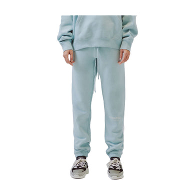 Fear of God Essentials Sweatpant - Teal, Clothing- dollarflexclub