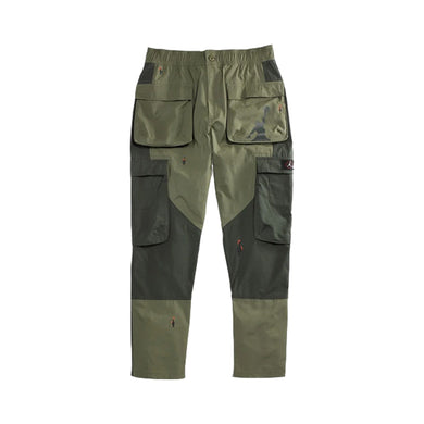 Travis Scott x Nike Jordan Cargo pants Olive, Clothing- dollarflexclub