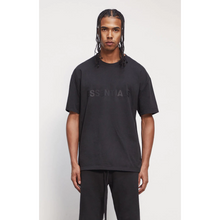 Load image into Gallery viewer, Fear of God Essentials T Shirt-Black FW20
