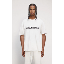Load image into Gallery viewer, Fear Of God Essentials T-Shirt White FW20