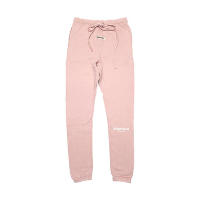 Fear of God Essentials Sweatpant - Blush, Clothing- dollarflexclub