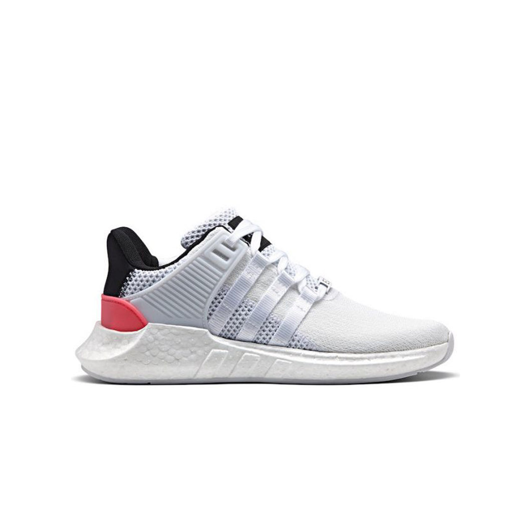 Adidas EQT Support 93/17 White Red, Shoe- dollarflexclub