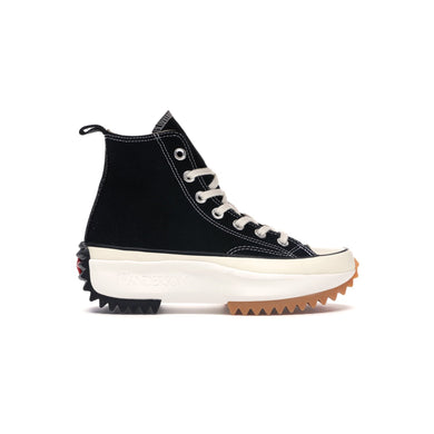 JW Anderson x Converse Run Star Hike -Black, Shoe- dollarflexclub