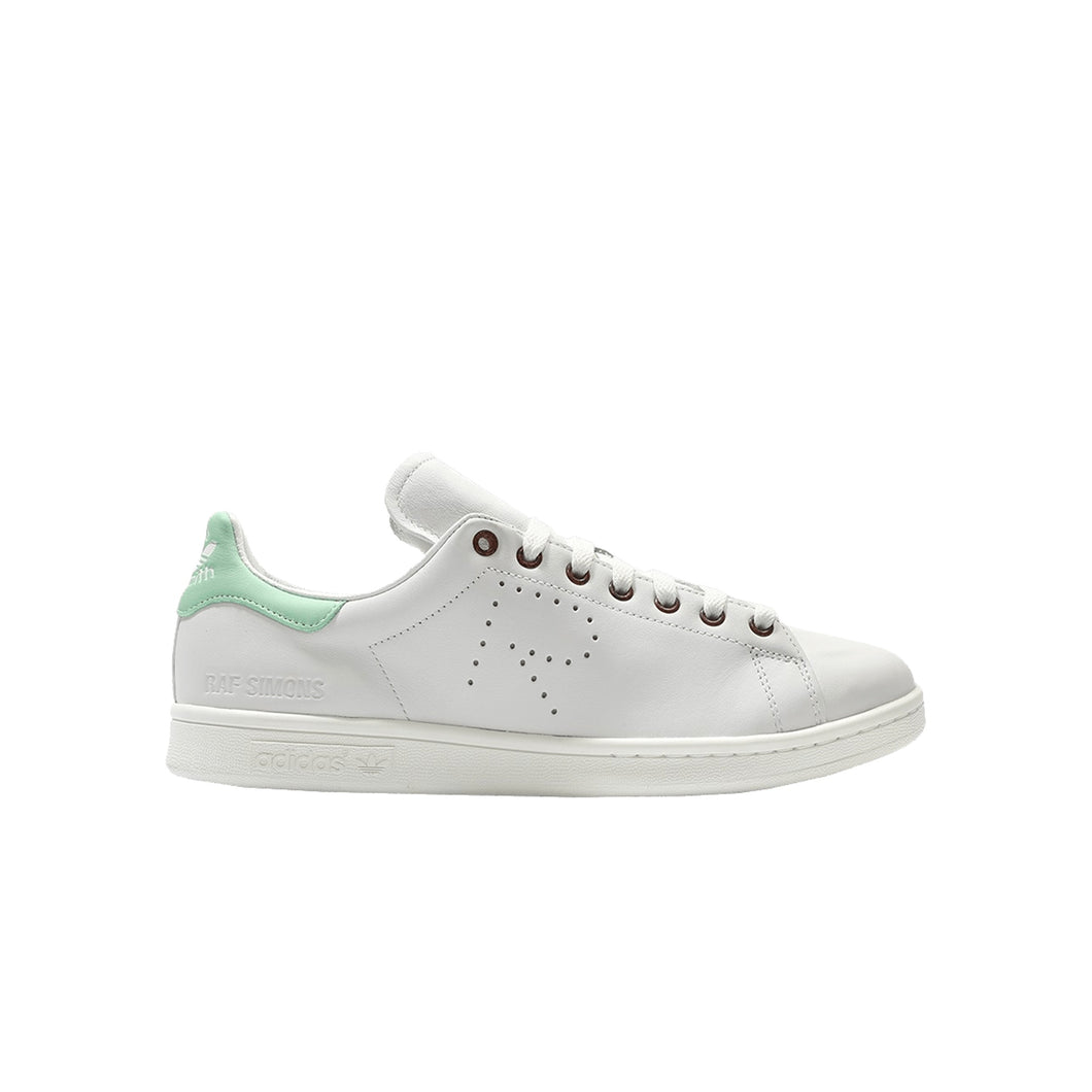 Adidas x Raf Simons Stan Smith -Mint Green, Shoe- dollarflexclub