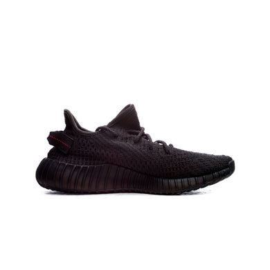 Yeezy Boost 350 V2 Black (Non-Reflective), Shoe- dollarflexclub